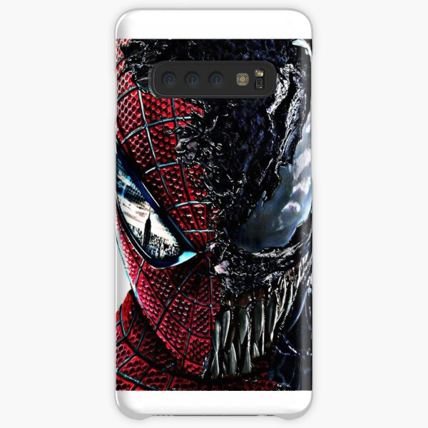 Spider-venom Samsung Galaxy Snap Case