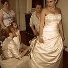 the wedding by tornin24u