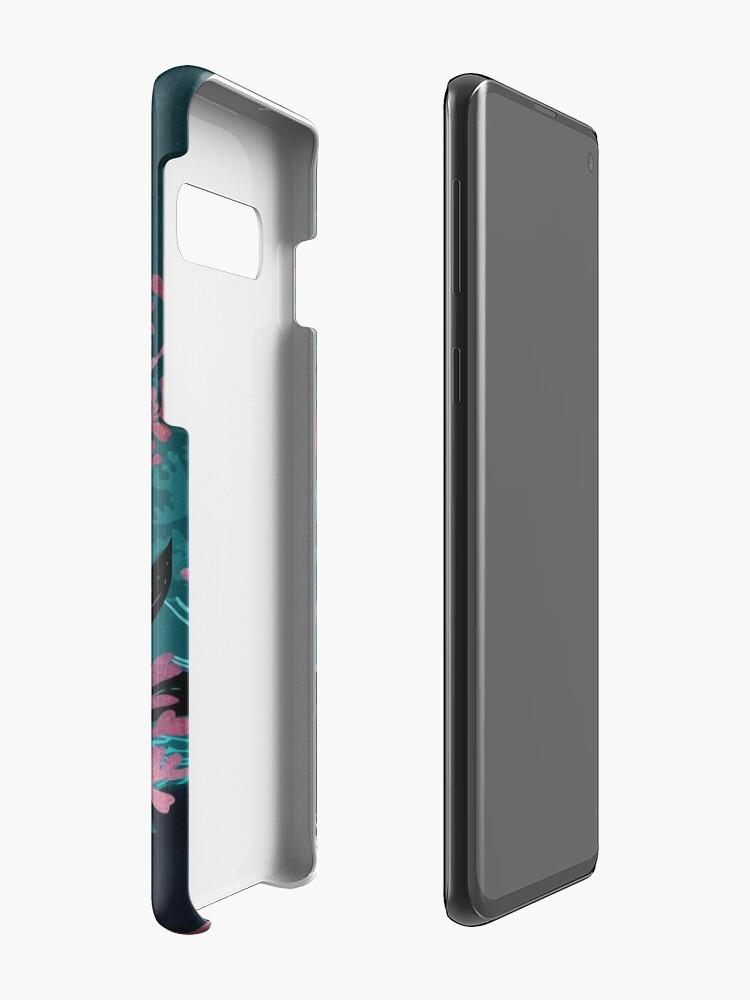 Alternative Ansicht von Unterseeisch Hüllen & Klebefolien für Samsung Galaxy