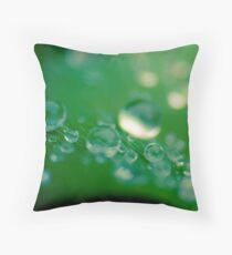 ...sprinkled... Throw Pillow