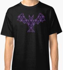 Haunted Wallpaper Classic T-Shirt