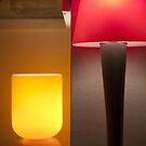 Lamps by laurentlesax