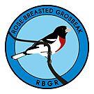 Rose-breasted Grosbeak by JadaFitch