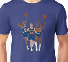 Cavaliers Big 3 (1990s) Unisex T-Shirt