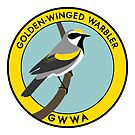 Golden-winged Warbler by JadaFitch