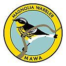 Magnolia Warbler by JadaFitch