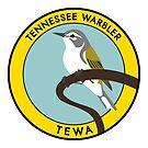 Tennessee Warbler by JadaFitch