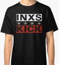 INXS Kick Classic T-Shirt