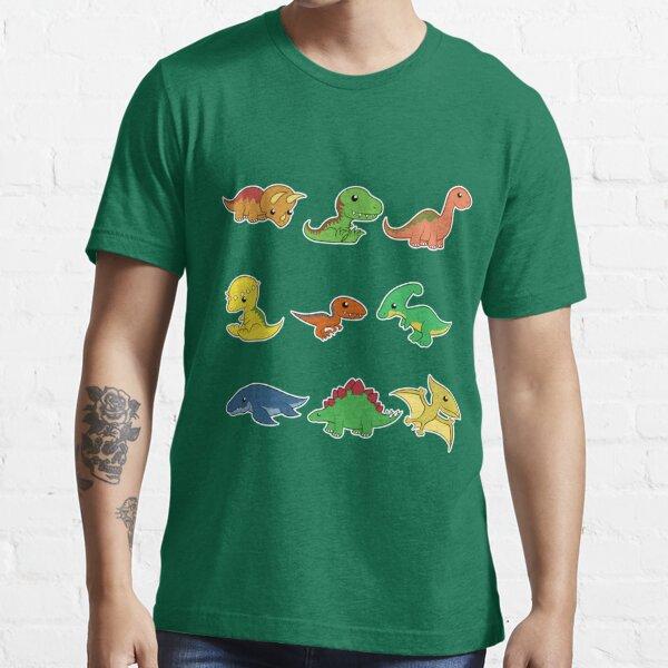 Dinocuties Essential T-Shirt