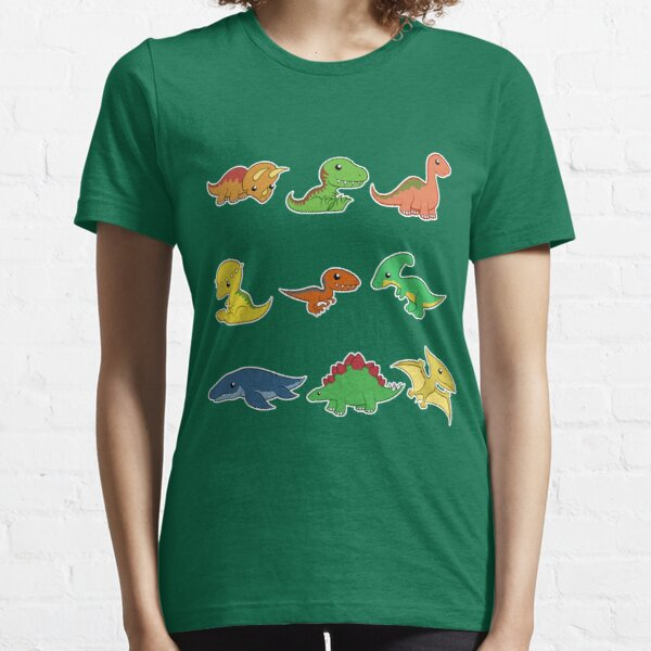 Dinocuties Essential T-Shirt