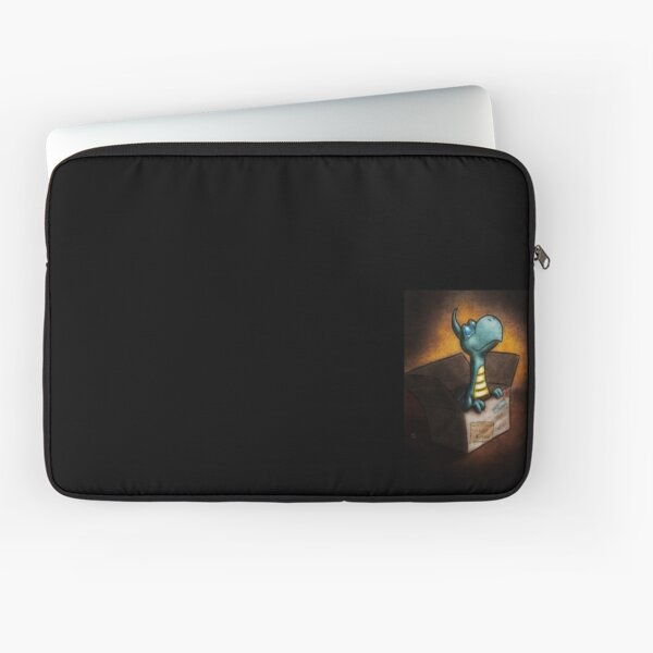 Dragon Delivery Laptop Sleeve