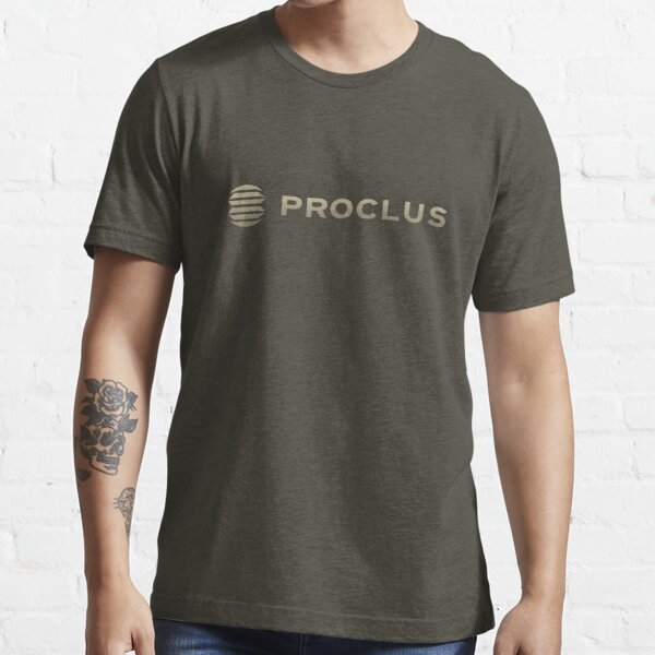 Proclus Global Essential T-Shirt