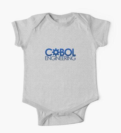 Cobol Engineering Kids Clothes