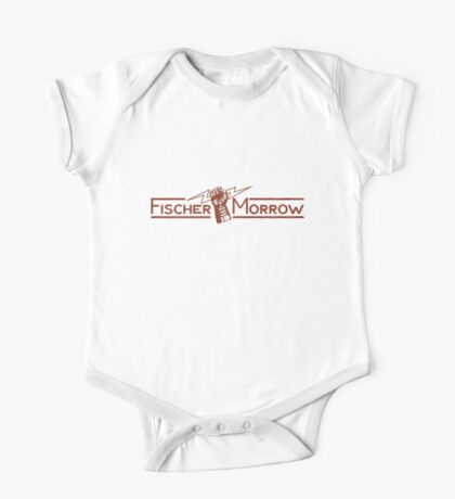 Fischer Morrow Kids Clothes