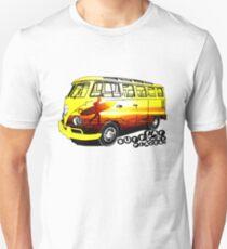 Surf Far Away Places Unisex T-Shirt