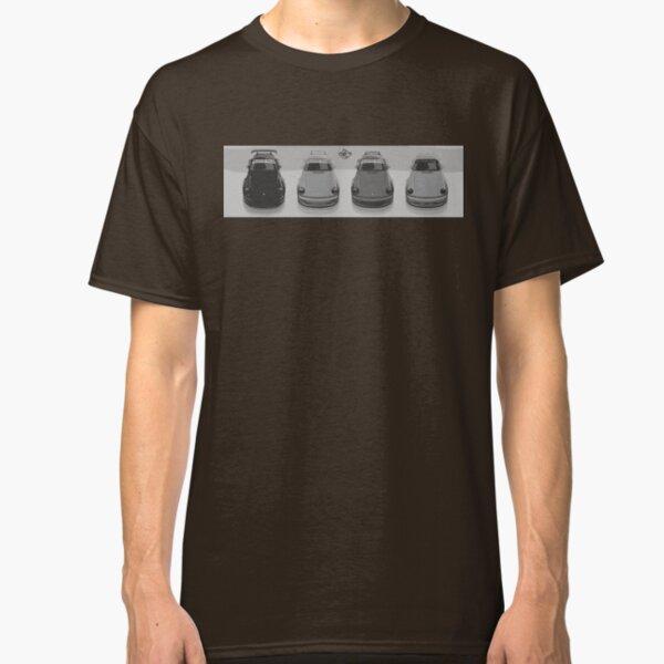 DLEDMV RWB T-shirt classique