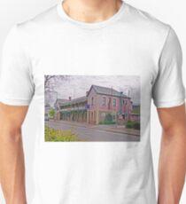 Belmore Hotel, Scone, New South Wales, Australia T-Shirt