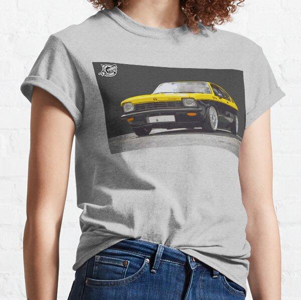 DLEDMV GTE T-shirt classique