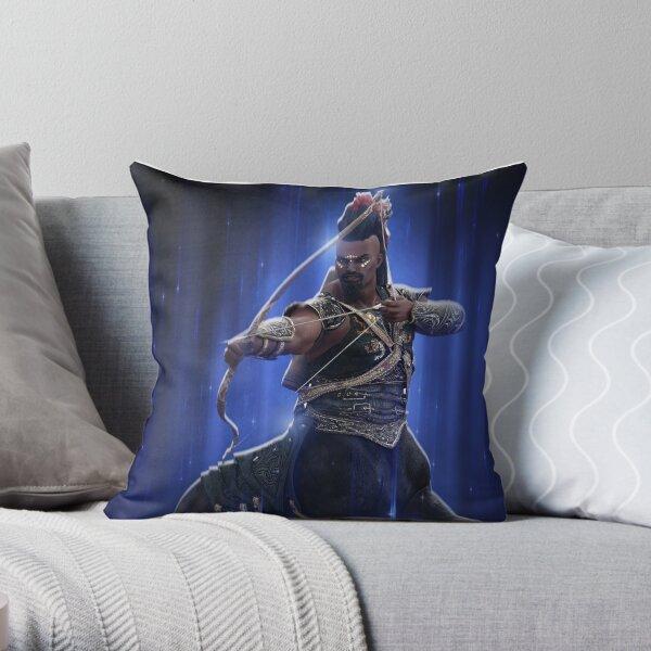 Sagittarius (Male) Throw Pillow