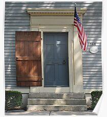 Doors of Wickford  Poster