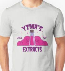 Yzma's Extracts Unisex T-Shirt