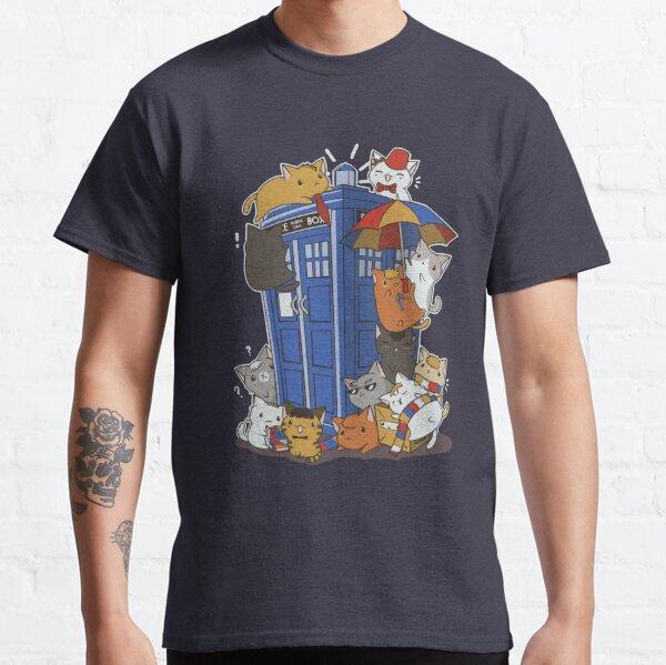 Quelque chose de nouveau T-shirt classique