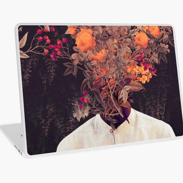 Bloom Laptop Skin
