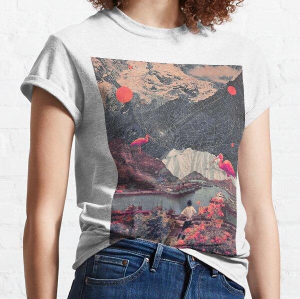 Meine Entscheidungen ließen mich allein Classic T-Shirt