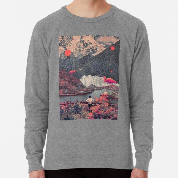 My Choices left me Alone Lightweight Sweatshirt