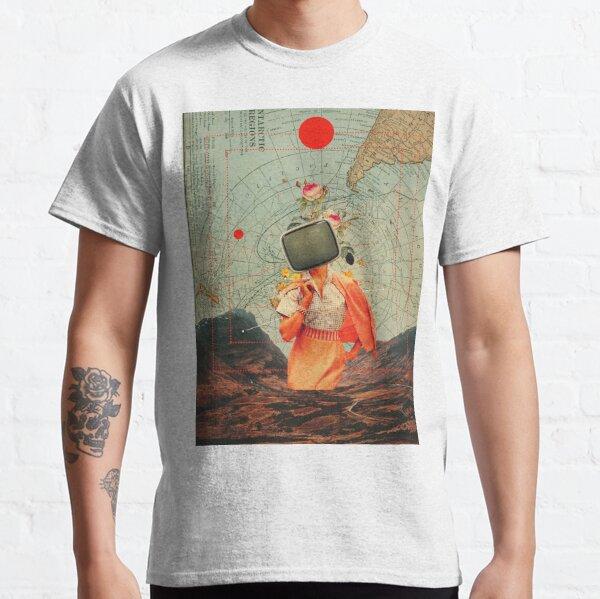 Antarctic Broadcast Classic T-Shirt