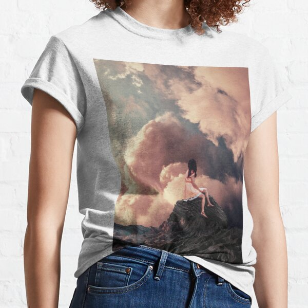 You came from the Clouds Classic T-Shirt