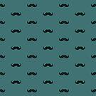 «Patrón de bigote» de Mr Loco Motif