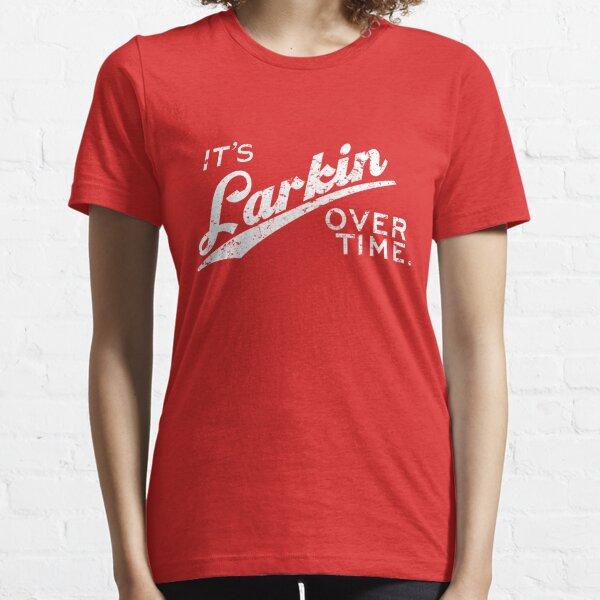 It's Larkin Overtime Essential T-Shirt