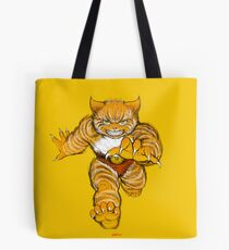 Destiny of the Cats 3 Tote Bag