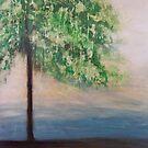 Tree After Rain by veronica j. k.