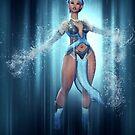Aquarius (Female) by RLPatterson75