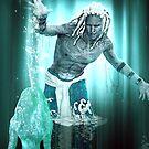 Aquarius (Male) by RLPatterson75