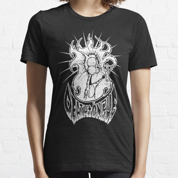 Deathtöngue Essential T-Shirt