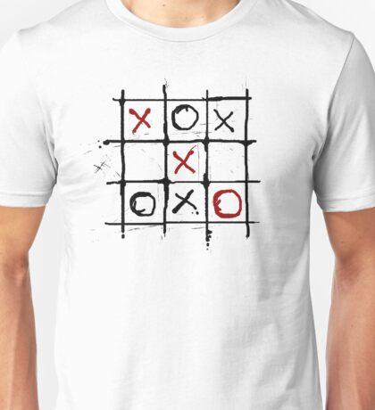 Tic - Tac - Blood III. T-Shirt