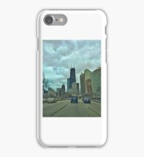 Chicago Lake Shore Drive iPhone Case/Skin
