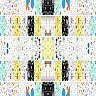 #illustration #pattern #design #art abstract decoration paper vector square textile creativity by znamenski