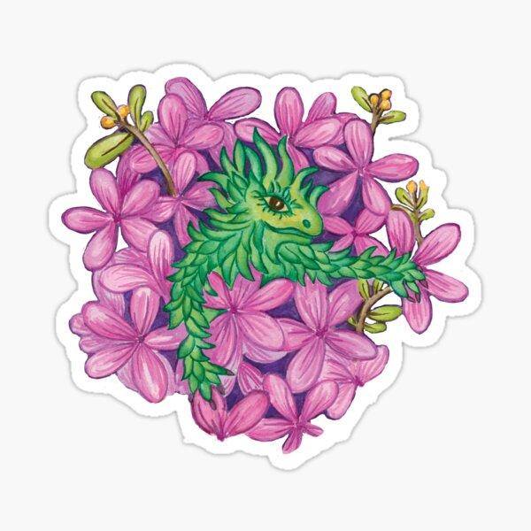 Esmeralda Sticker