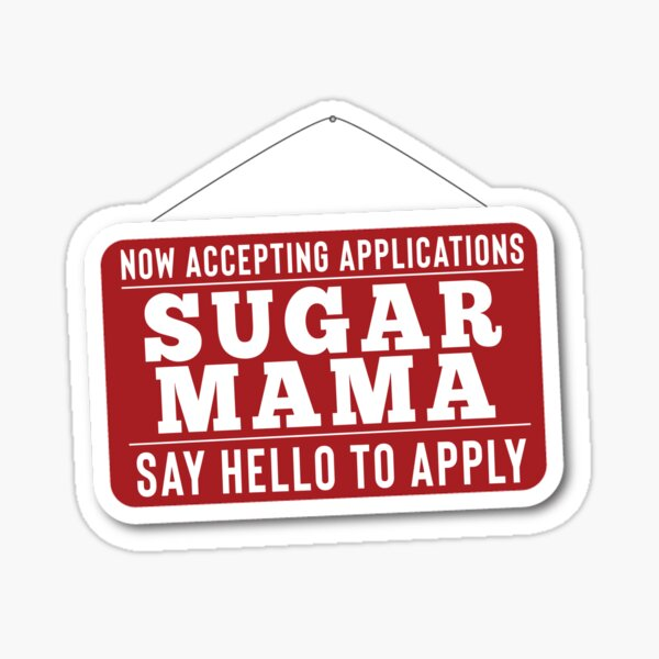 Momma wanted sugar #1 How