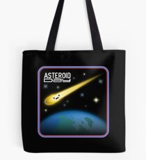 Asteroid Day Tote Bag