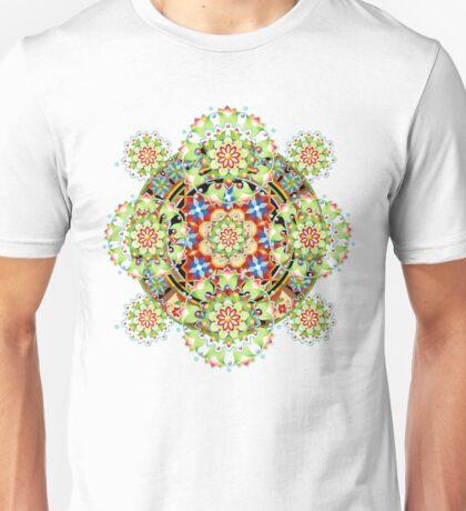 Constellation Mandala II T-Shirt