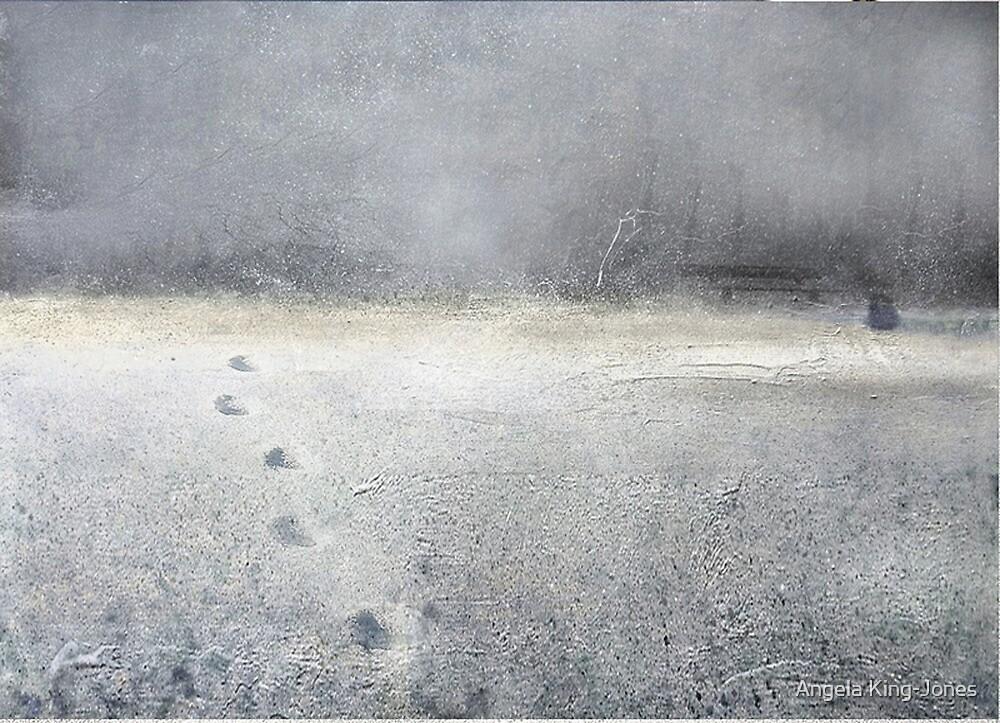 Isolation by Angela King-Jones