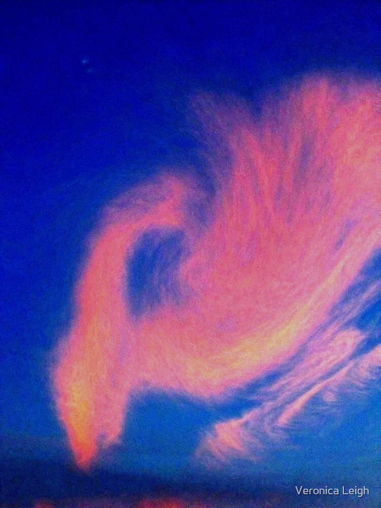 Phoenix Spirit by Veronica Schultz
