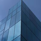 Melbourne Architecture by Cameron Lundstedt