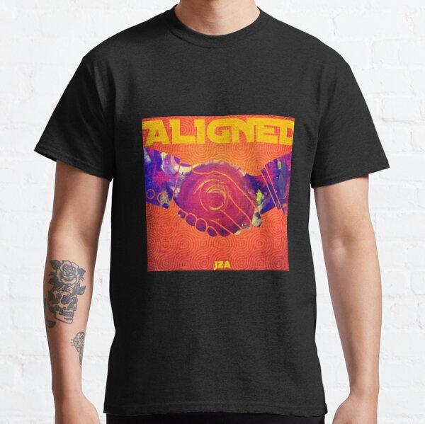 Aligned  Classic T-Shirt