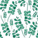 Happy Leaves by kroksg